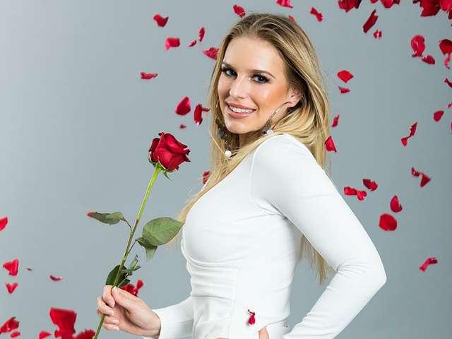 Bachelor-Kandidatin Anna Henkel