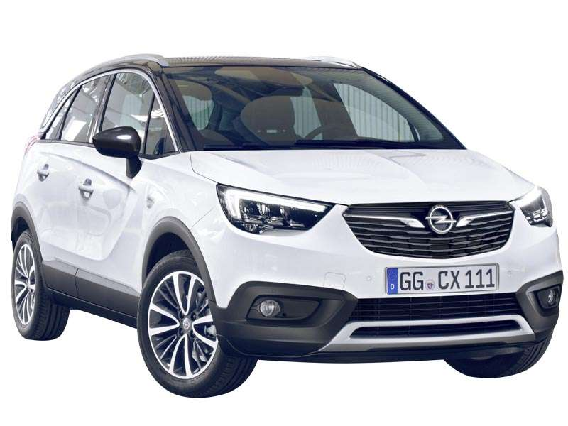 opel crossland x stadtmagazin dates. Black Bedroom Furniture Sets. Home Design Ideas