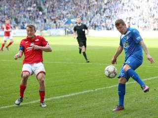 FCM verliert gegen Mainz II