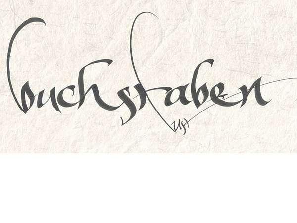 Buchstabenlust Sylvia Walther