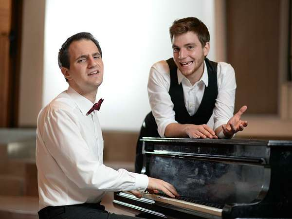 Duo Klaviereim