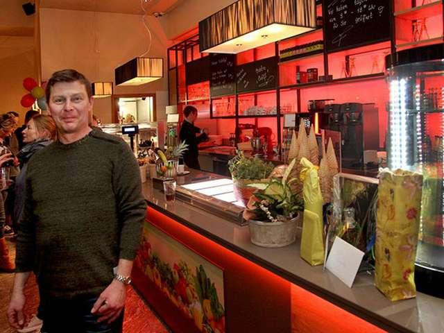 Markt 12 - Detlef Querner ist Chef