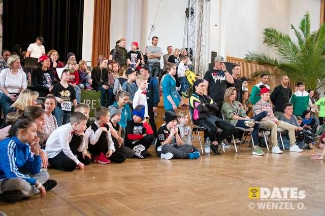 Deutschen Breakdance Meisterschaften – AMO Magdeburg