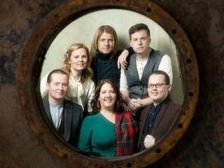 The Kelly Family - eine Kultfamilie kehrt zurück