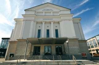 Opernhaus Magdeburg
