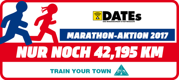 DATEs-Marathon-Aktion 2017