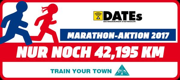 Marathon-Aktion-Logo