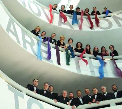 Monteverdi Chor aus München
