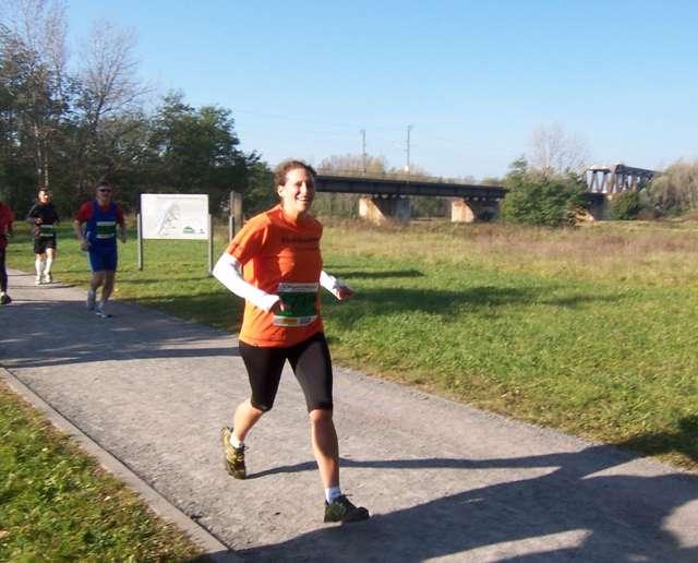 Marathonaktion: Freya