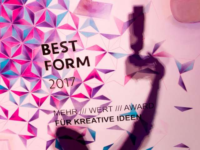 Bestform Award