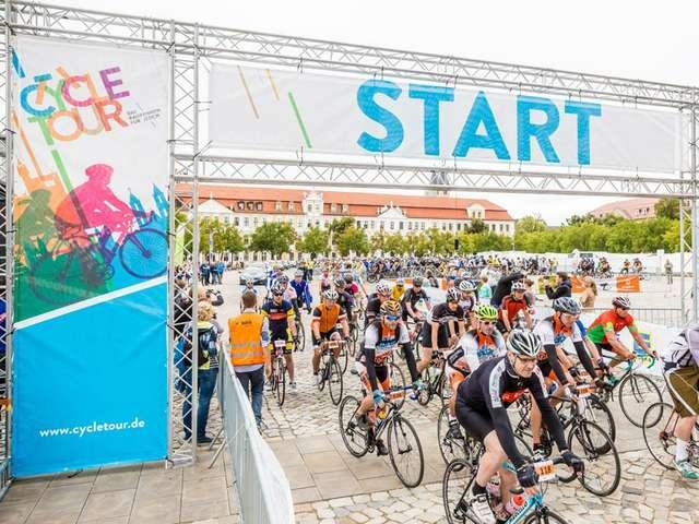 Cycle Tour 2017