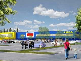 IKEA Magdeburg