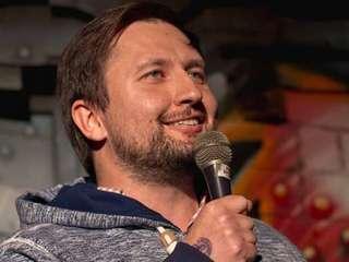 Oleg Borisow