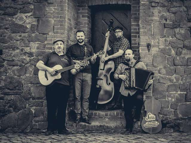 Starbridge Folk Band