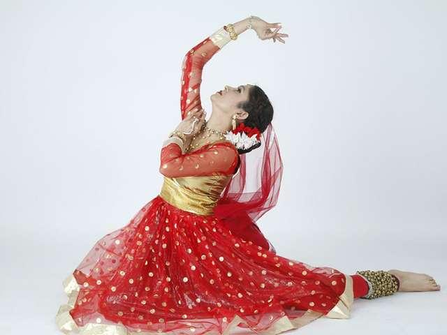 Indisches Fest - Elina Mullick