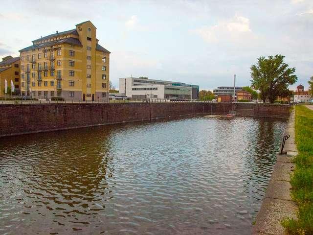 Opus Aquanett: Vier Wochen Kunst, Kultur und Party im Wissenschaftshafen