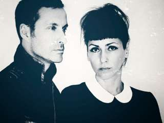 The Dead Lovers: Songwriter-Duo