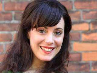 Iréna Flury spielt Maria in der West Side Story