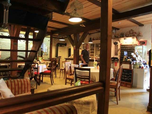 Kaffeemühle Elbeu