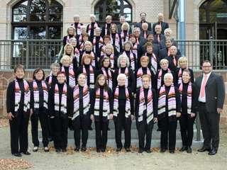 Cantamus Chor Magdeburg