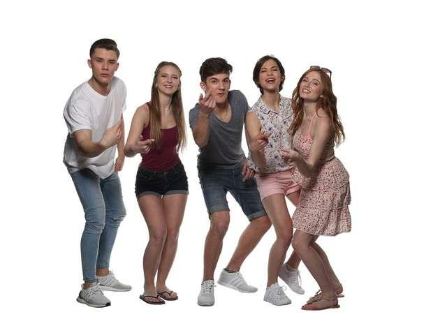 Schülerferienticket 2017