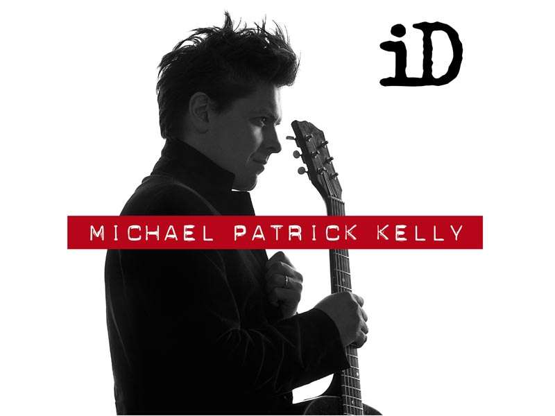 Michael Patrick Kelly - Albumcover