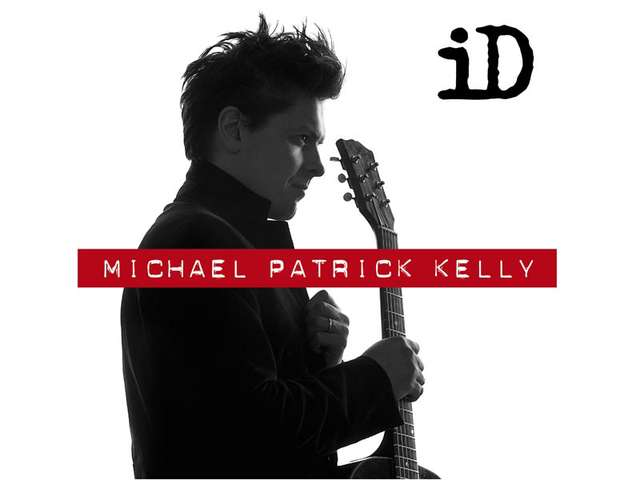 Michael Patrick Kelly - Albumcover