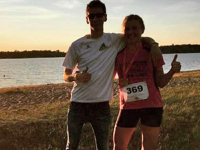 Marathonaktion: Was für heiße Wochen!