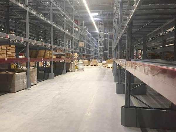 IKEA SB-Halle
