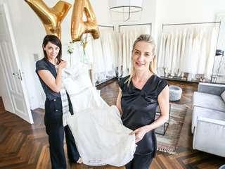 YA-Hochzeitsatelier Mandy Stappenbeck/Jana Rodenhauser