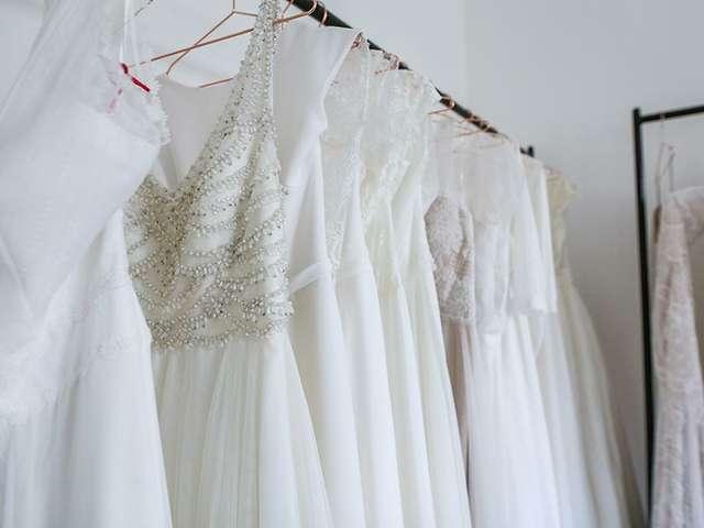 YA-Hochzeitsatelier Brautmode
