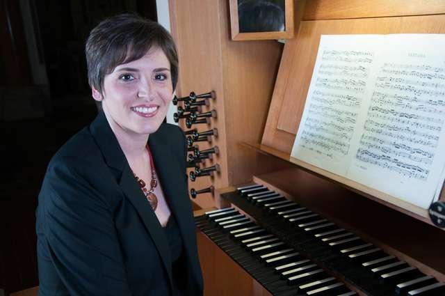 Angela Amodio