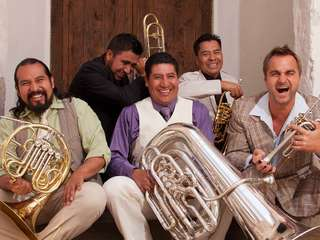 M5 Mexican Brass Band