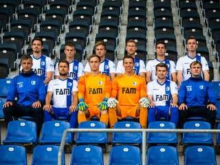 1. FC Magdeburg - Neuzugänge 2017