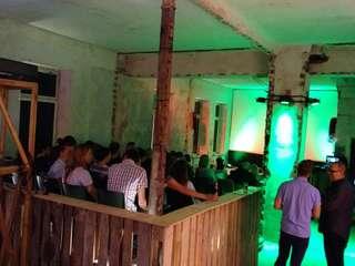 Studioklub Sommernachtskino