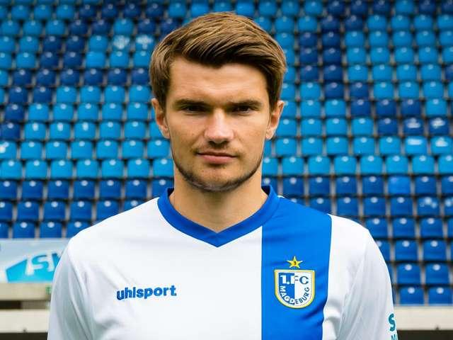 FCM-Neuzugang: Björn Rother