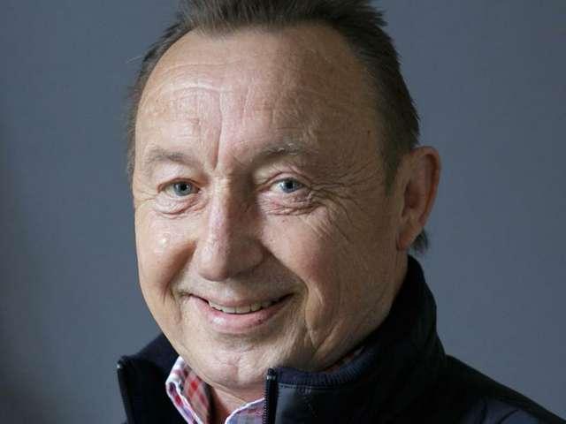 Joachim Streich