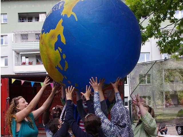 Weltkultur-Festival