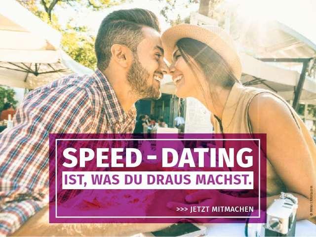 "Speeddating im IKEA-""Mitmachhaus"""