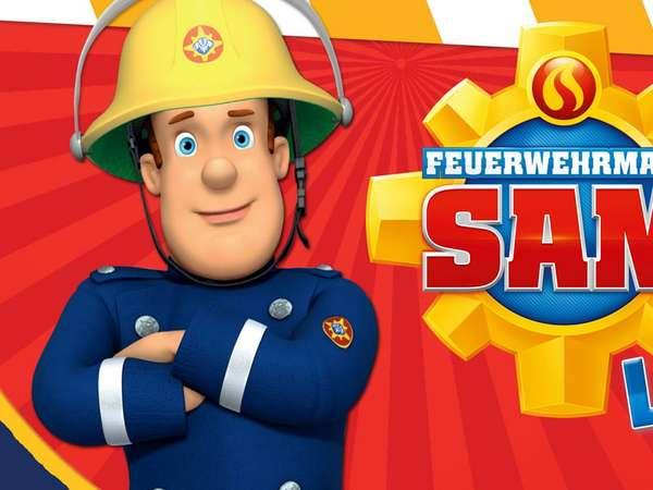 Feuerwehrmann Sam Sam Rettet Den Zirkus Stadtmagazin Dates
