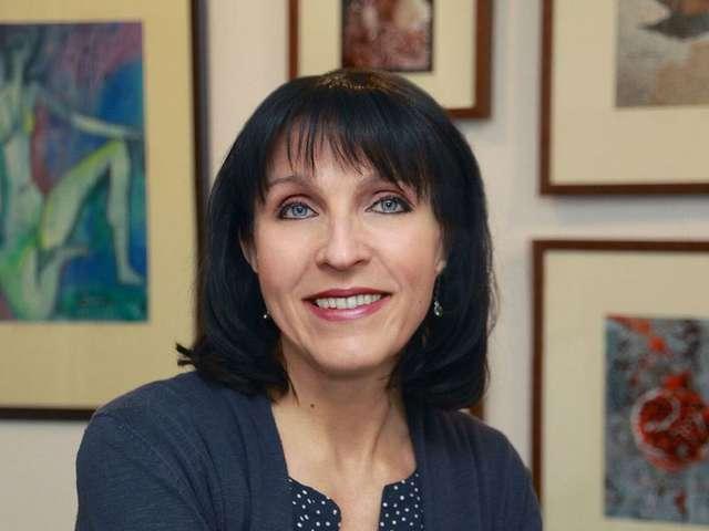 Viktoria Veil