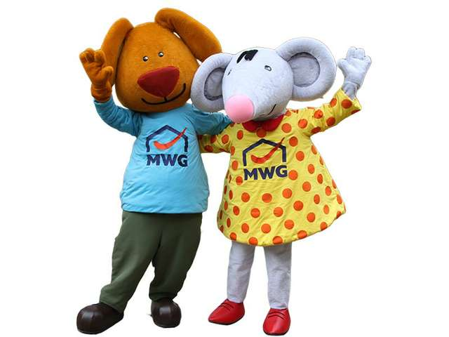 Tino & Susi