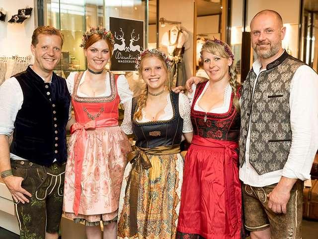 Wieskönig Magdeburg-Team
