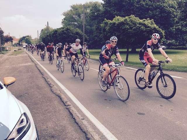Cycle Tour