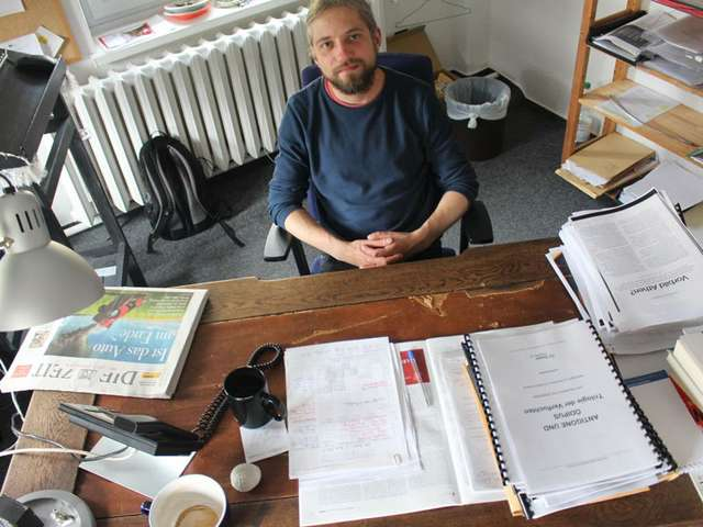 David Schliesing