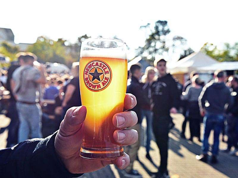 Street Food Festival Rostock
