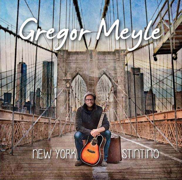 Gregor Meyle: New York - Stintino