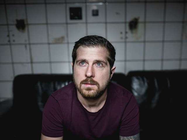 Herr Conrad - DJ und Producer