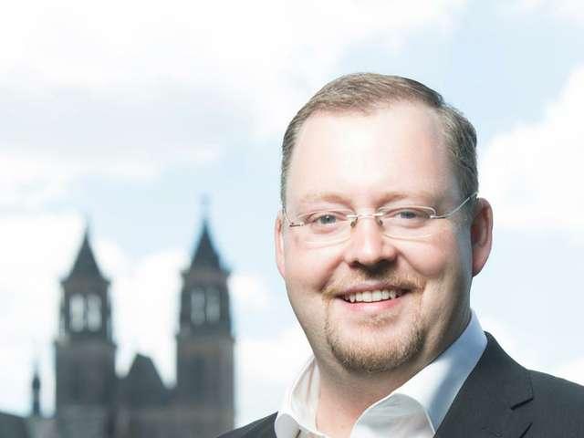 Marcel Guderjahn (Gartenpartei)
