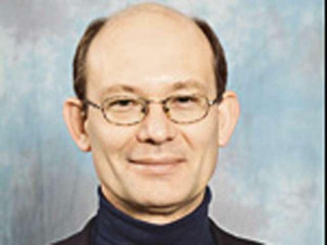 Daniel Wiegenstein (MLPD)